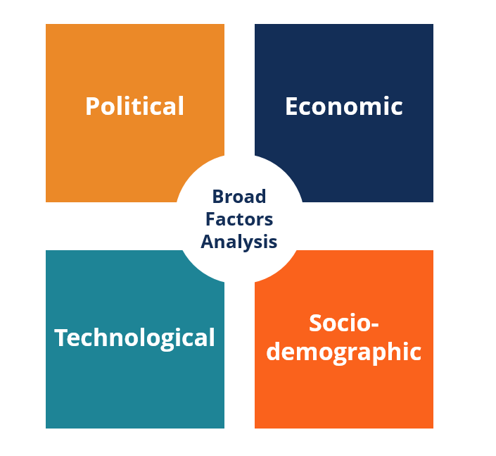 Broad Factors Analysis