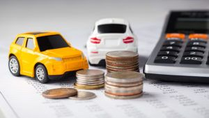 Types of Credit - Car Loan