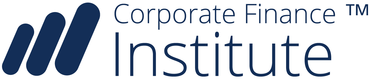 Corporate Finance Institute Logo Trademark