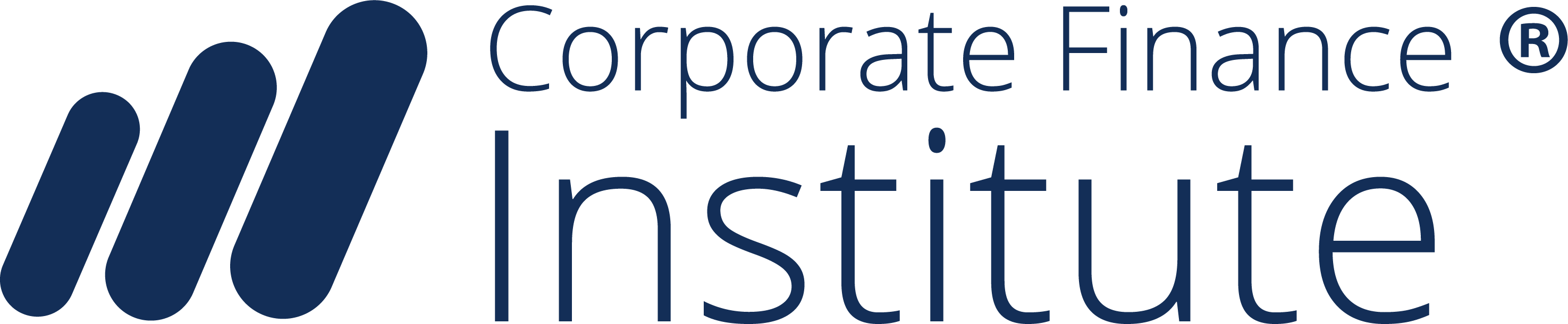 Corporate Finance Institute Logo full