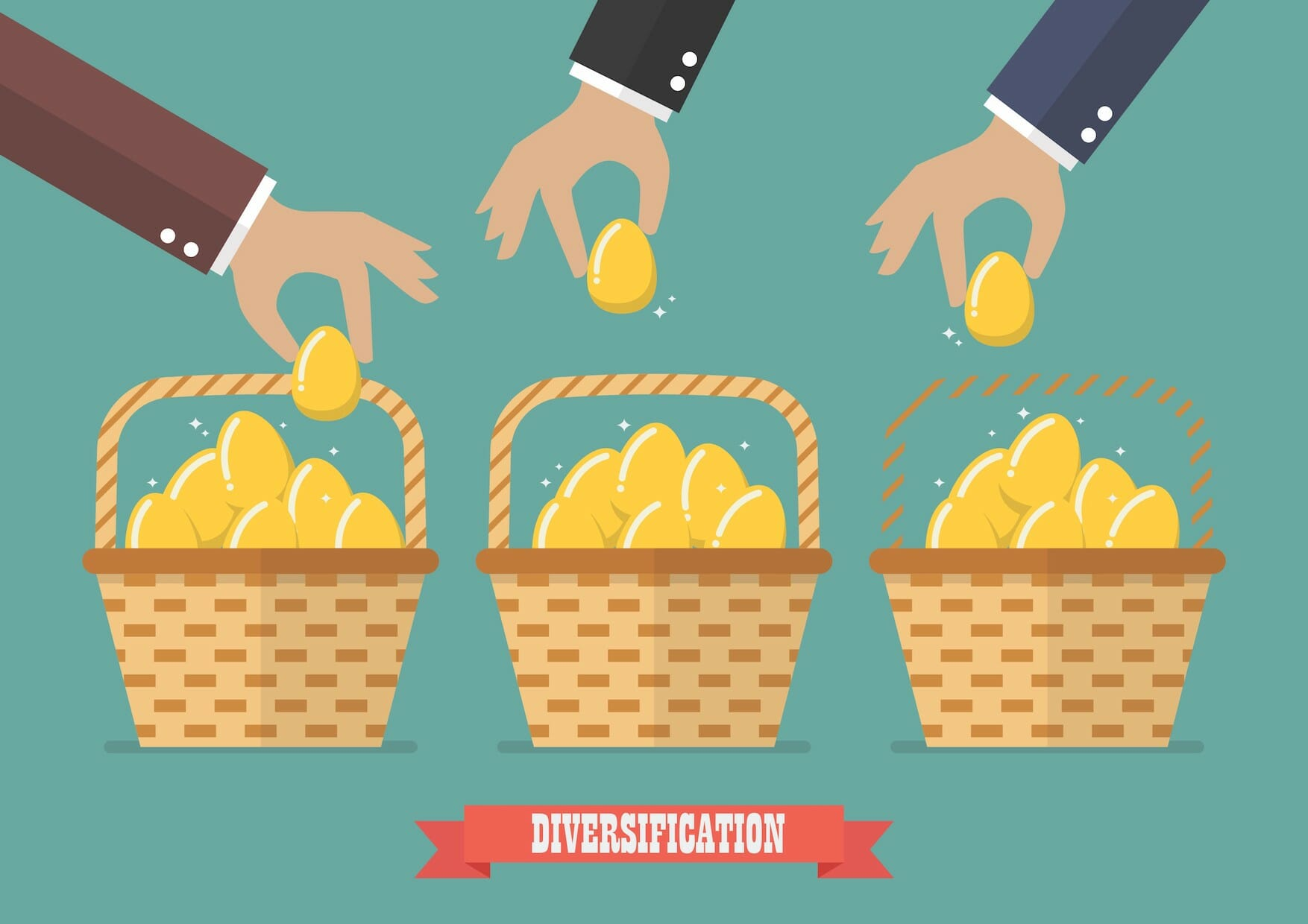 diversification (finance) - overview, definition and strategy