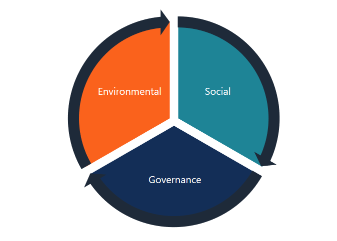 ESG (Environmental, Social and Governance)