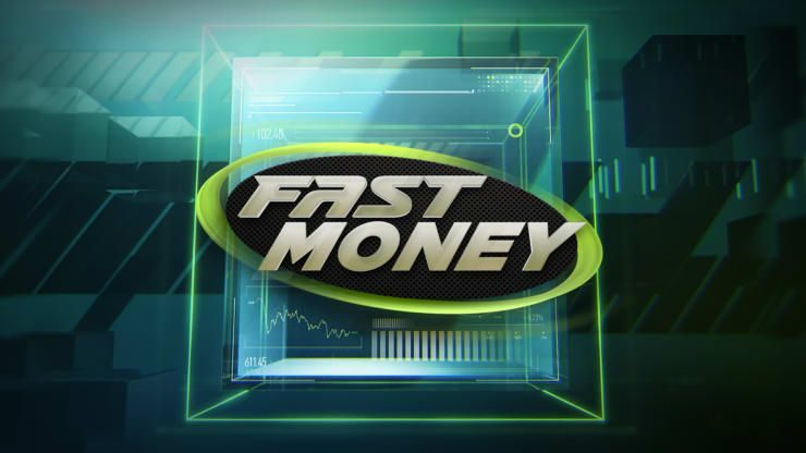 Fast Money Podcast