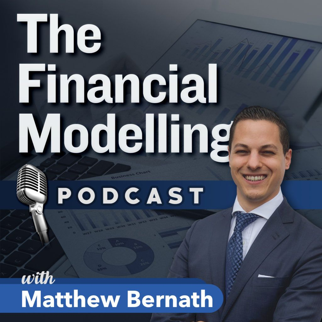 Finance Podcasts - Financial modeling Podcast