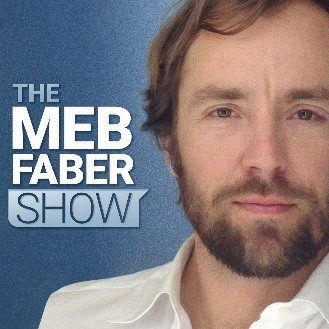Finance Podcast - Meb Faber Show
