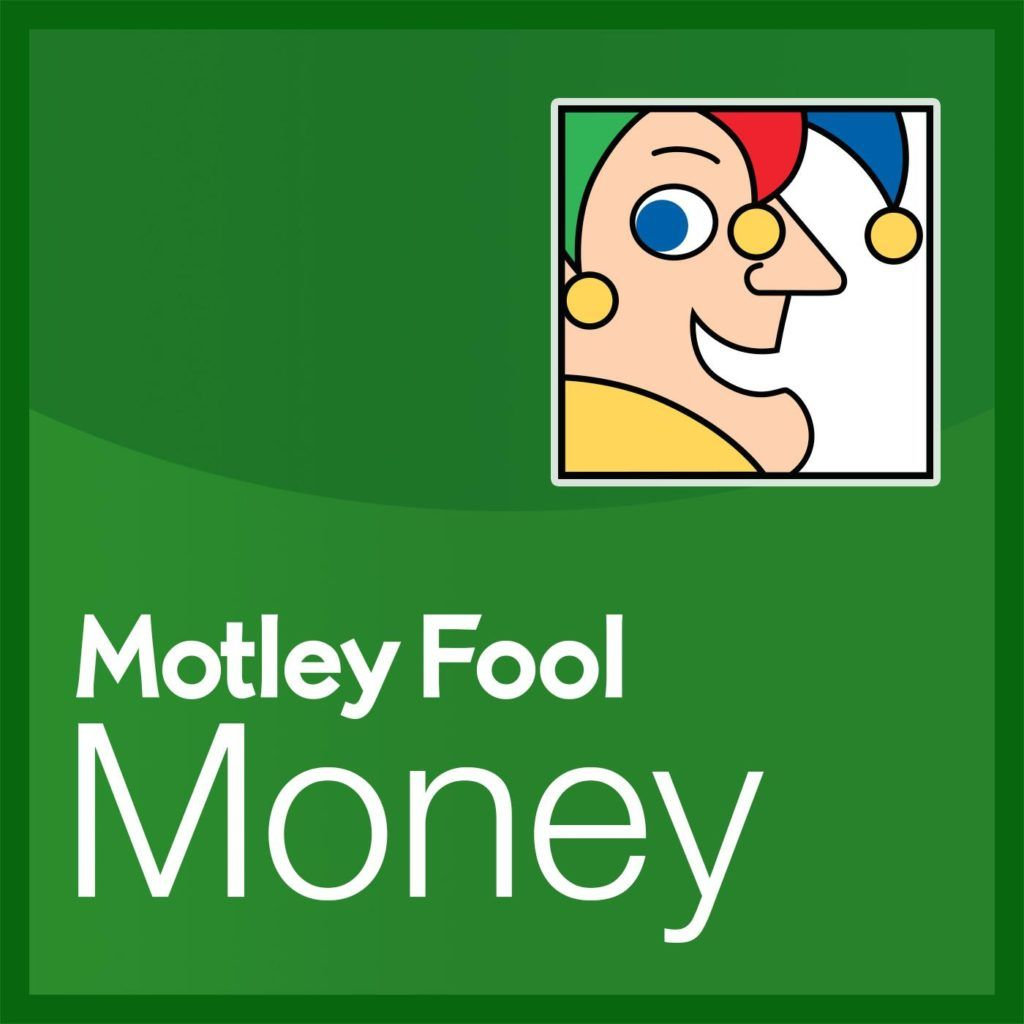 Finance Podcasts - Mootley Fool Podcast Image