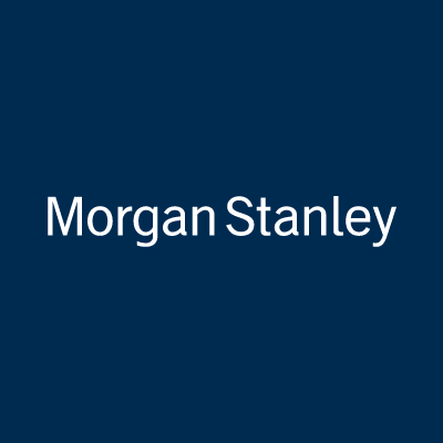 Morgan Stanley Finance Podcast