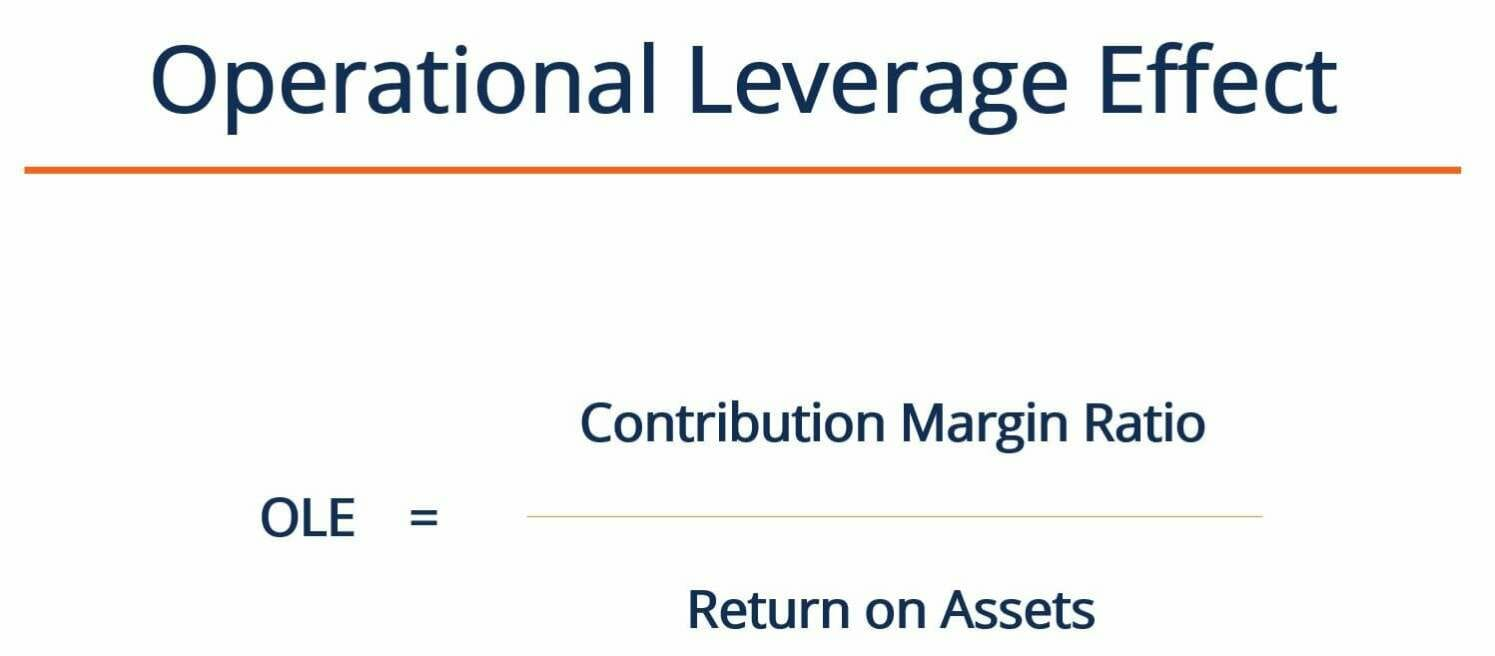 Leverage Effect Measures - OLE