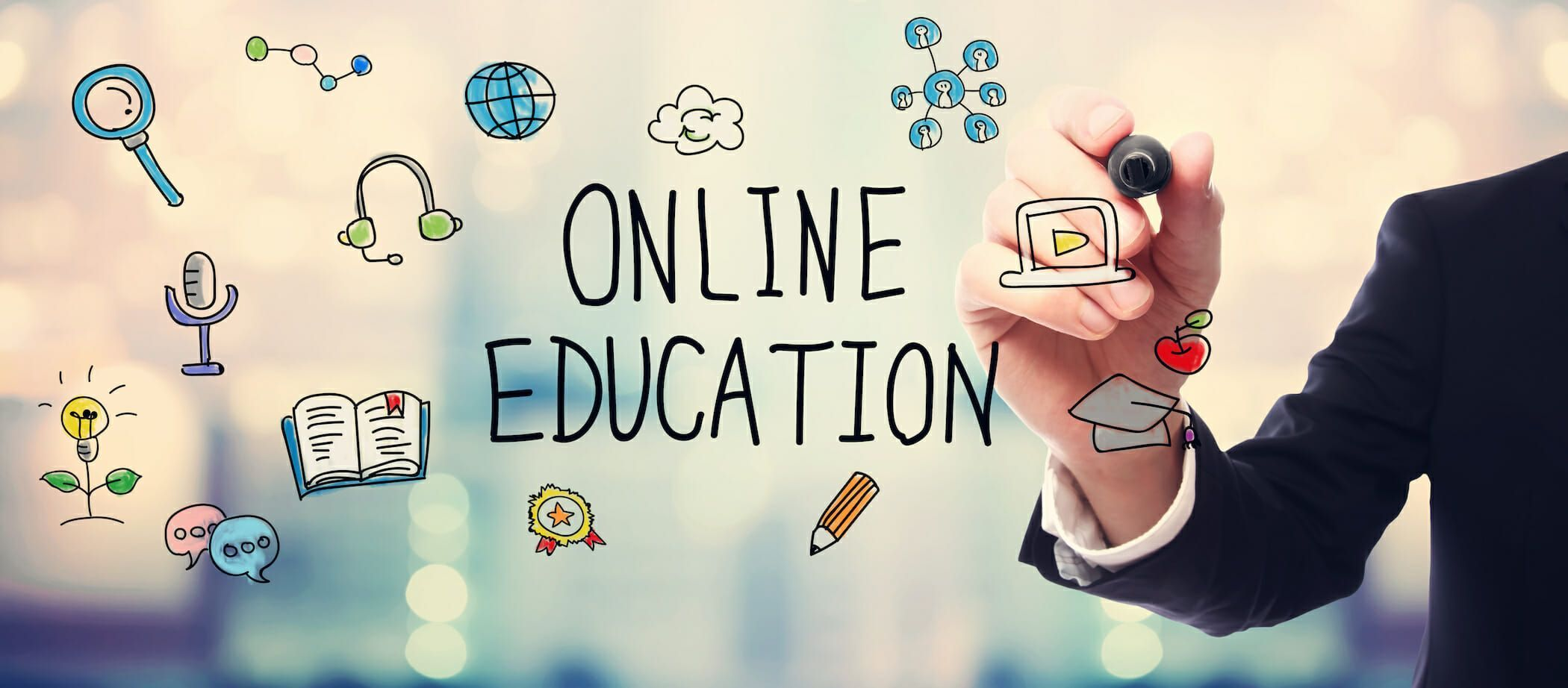 Online Learning - Education