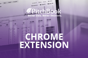 PitchBook Chrome Extension