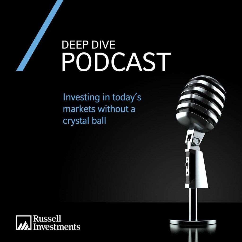 Finance Podcasts - Russell Investments Podcast