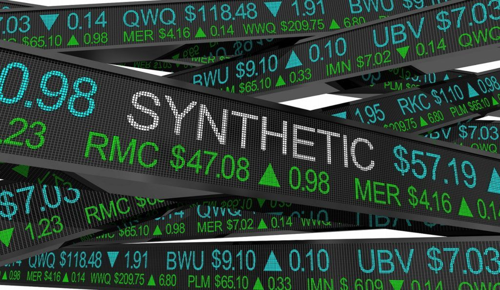 Synthetic Position Finance