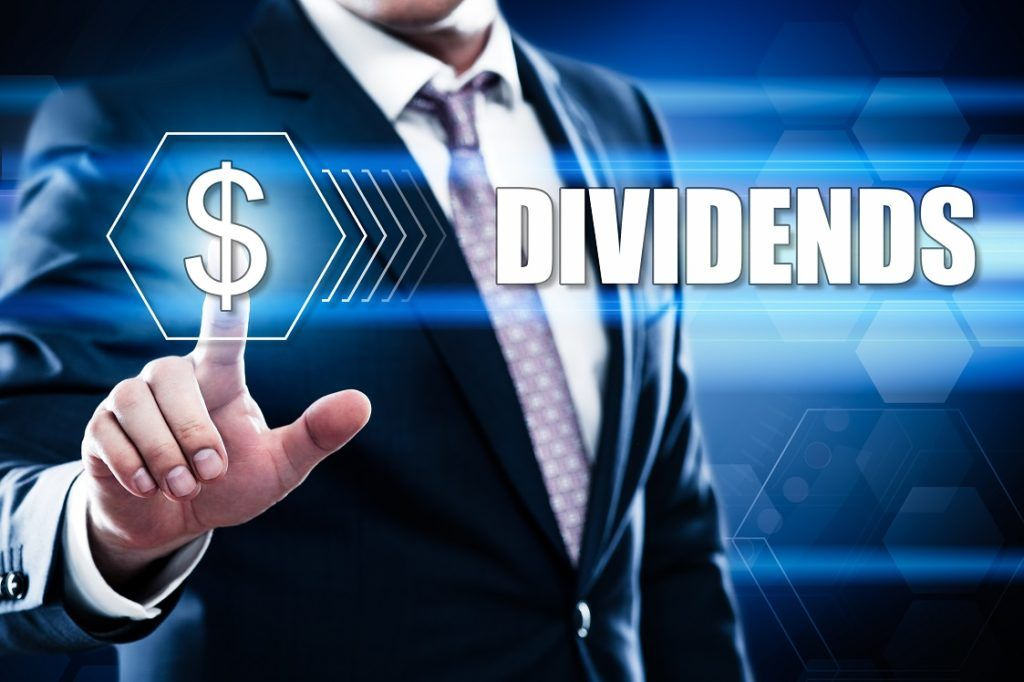 Accelerated Dividend