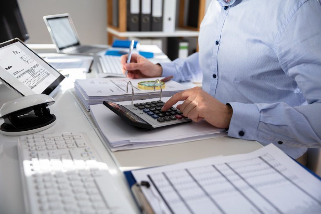 Taking accounting classes can help prepare you for a career in finance