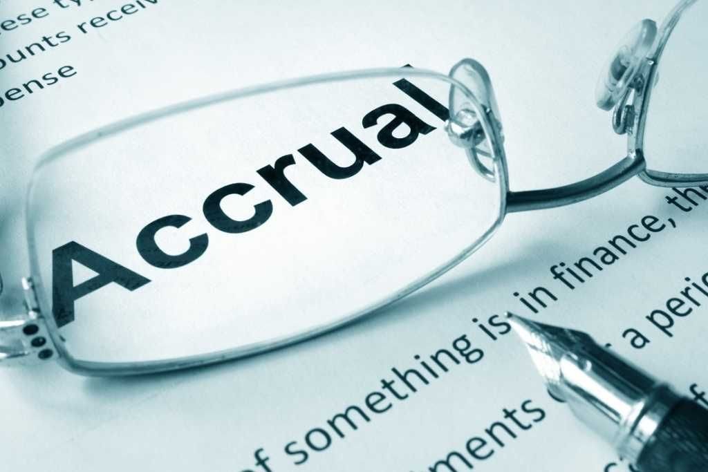 Accrual Principle Guide