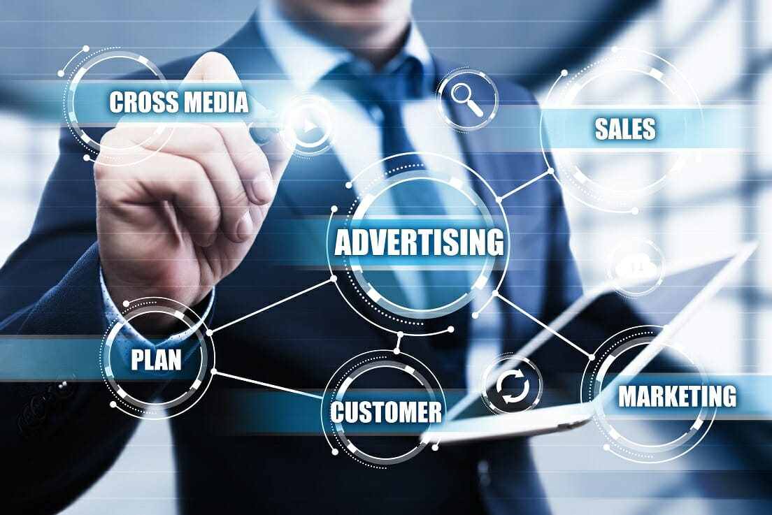 Advertising to Sales Ratio