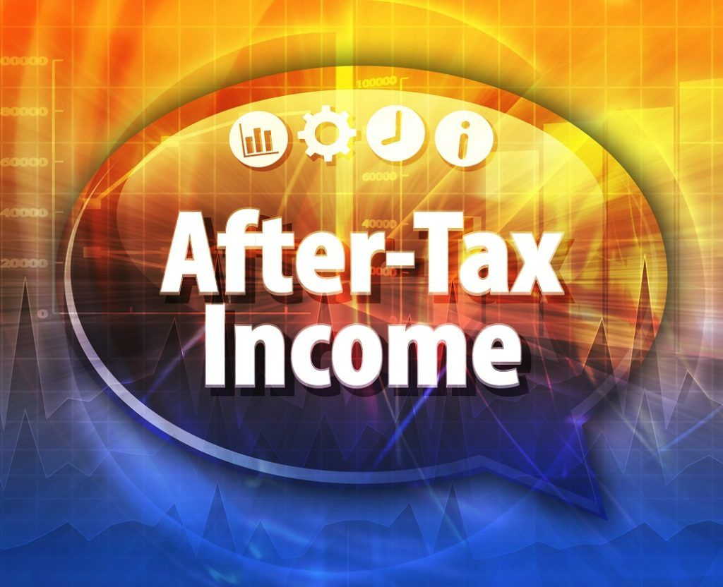 After Tax Operating Income (ATOI)