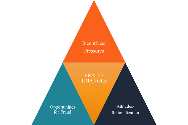 Audit Fraud