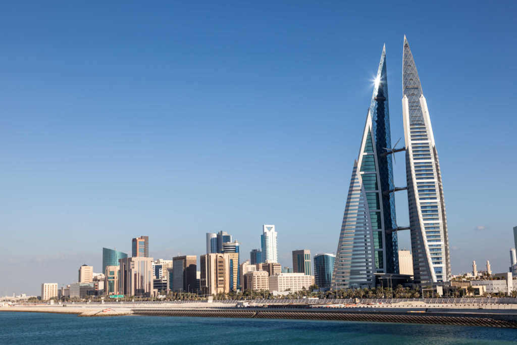 top banks in bahrain