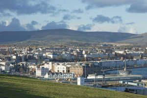Banks in the Isle of Man