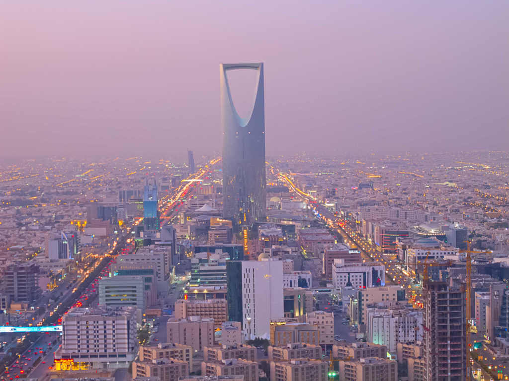 Banks in Saudi Arabia