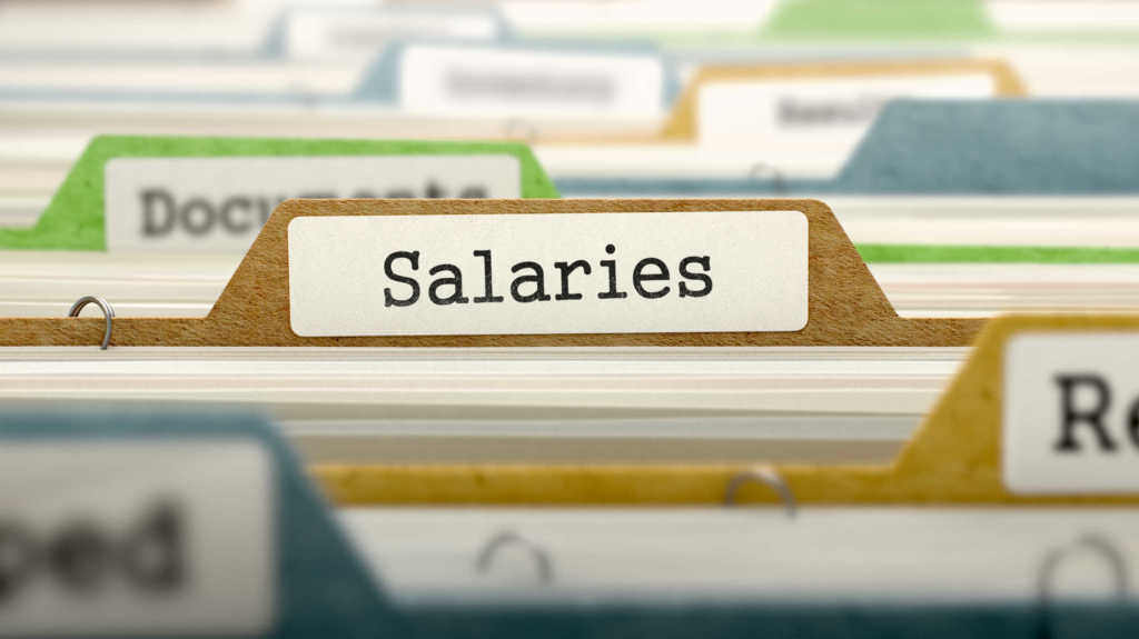 Big Four Accounting Salary - Guide to Salaries at Big Four Firms