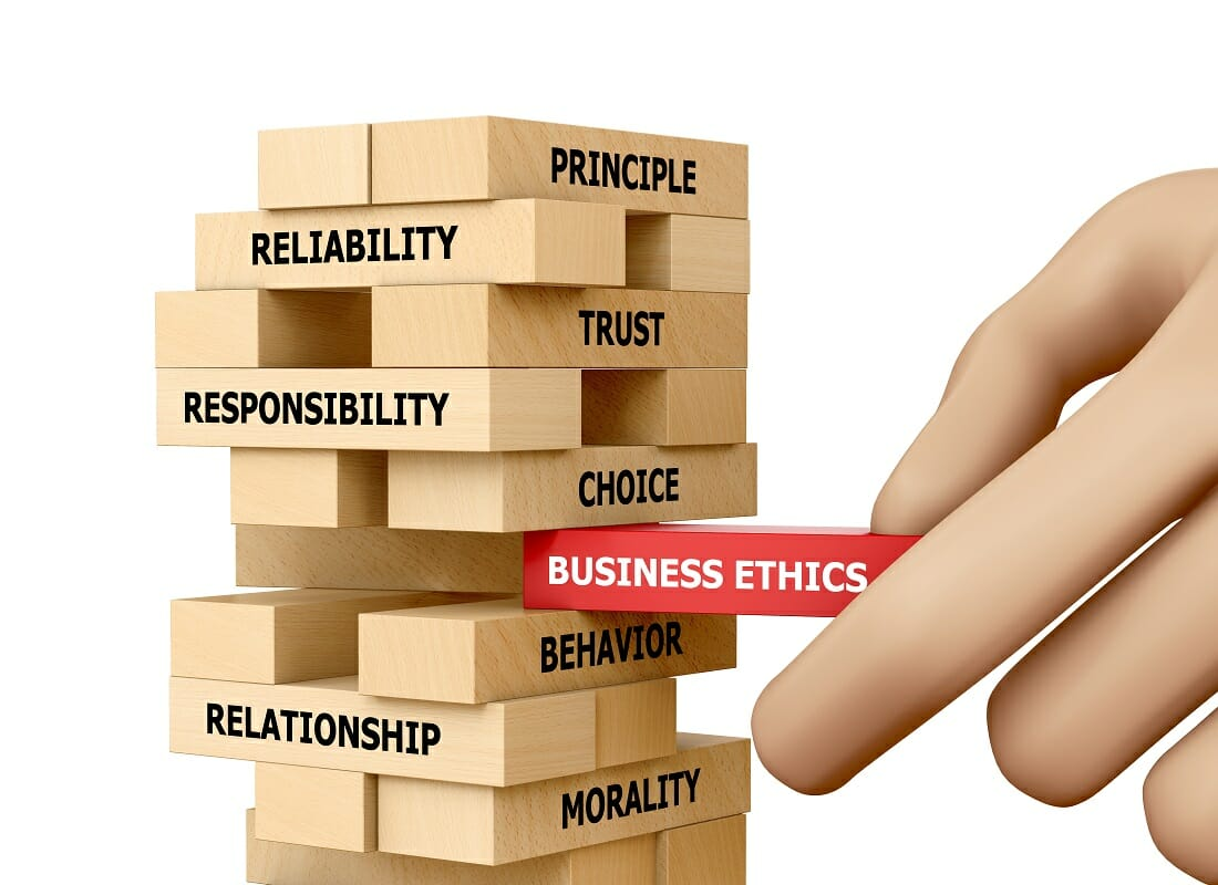 Image result for business ethic