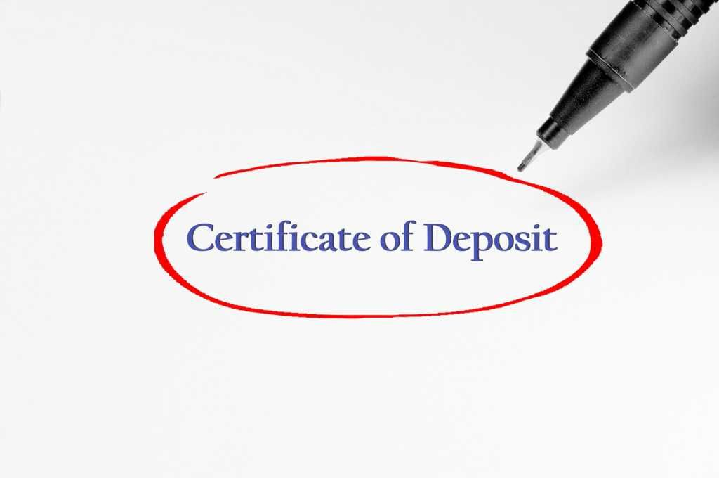 Callable Certificate Of Deposit Understand How A Ccd Works