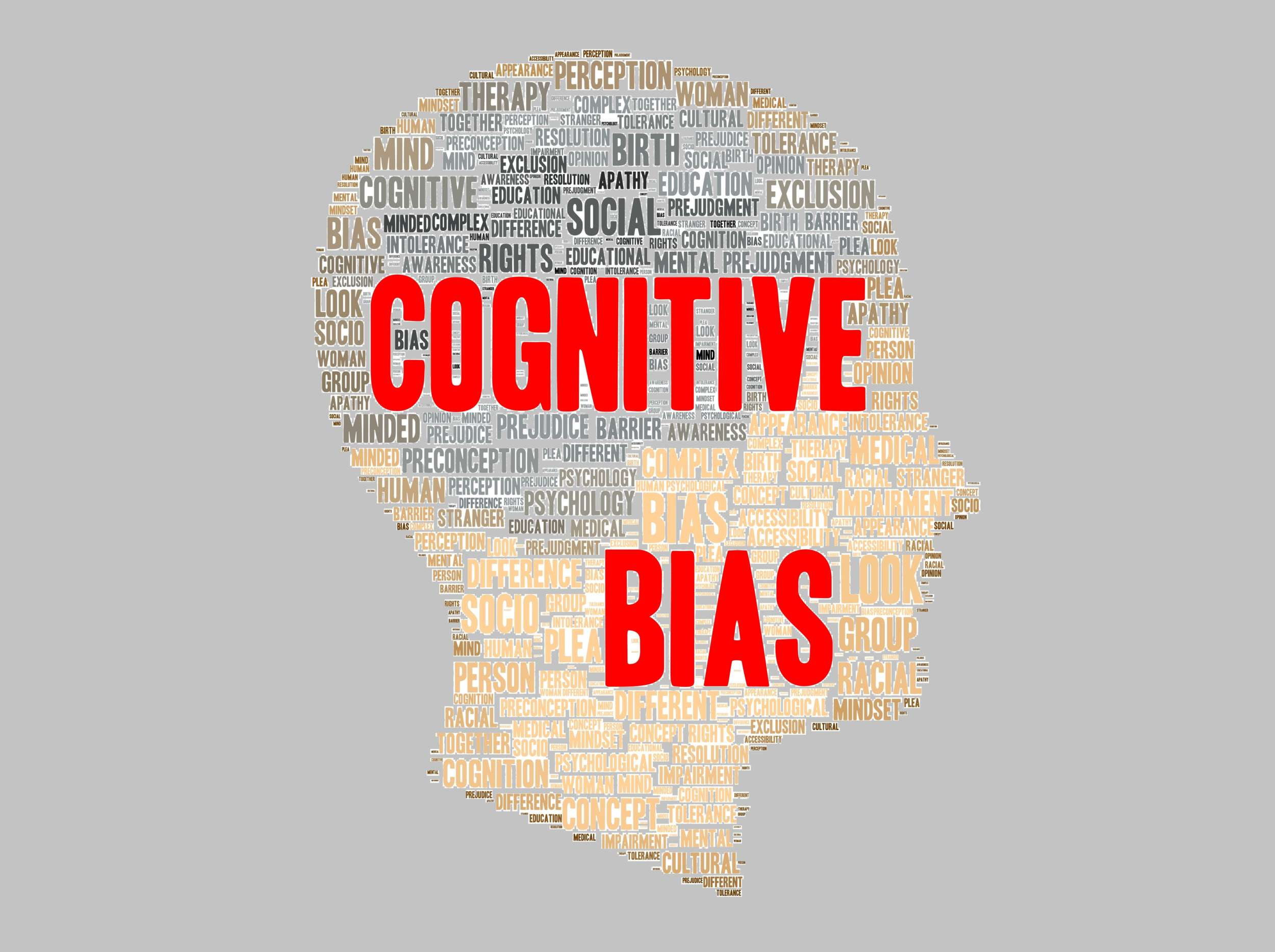 Cognitive Bias - Examples, List of Top 10 Types of Biases