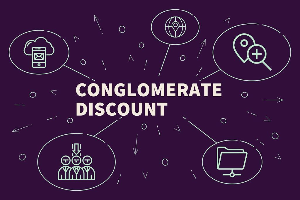 Conglomerate Discount