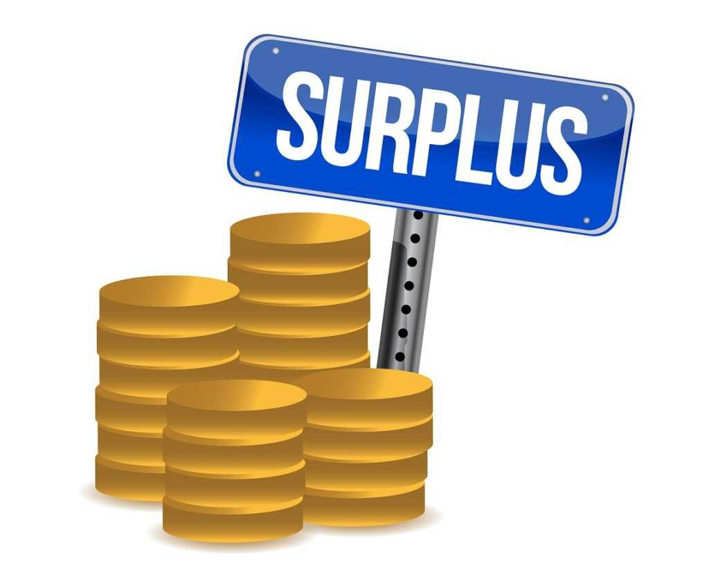 Contributed Surplus Account