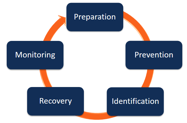 Crisis Management Cycle