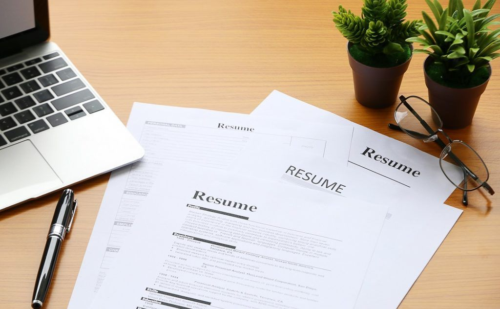 Curriculum Vitae Vs Resume | Curriculum Vitae Vs Resume Overview Types When To Use Which