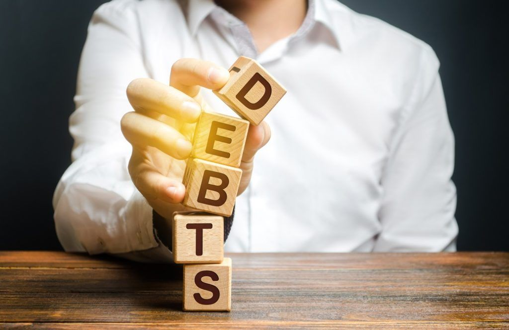 How Bad Debt Keeps Us From Moving Ahead?
