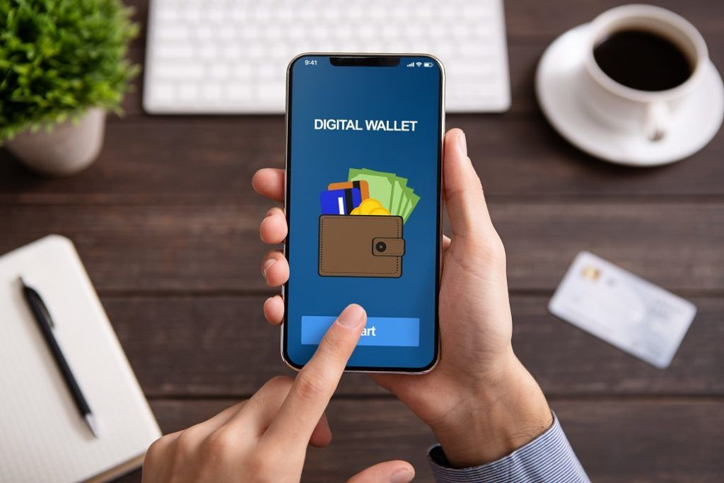 Digital Wallet - Overview, Significance, Examples, Types