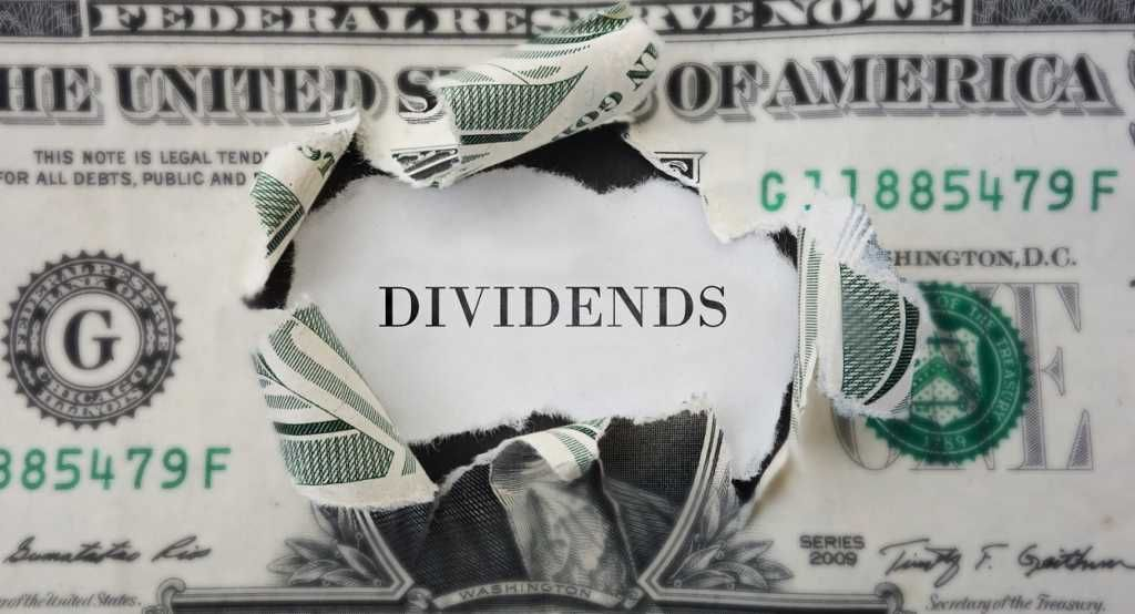 Dividend theme