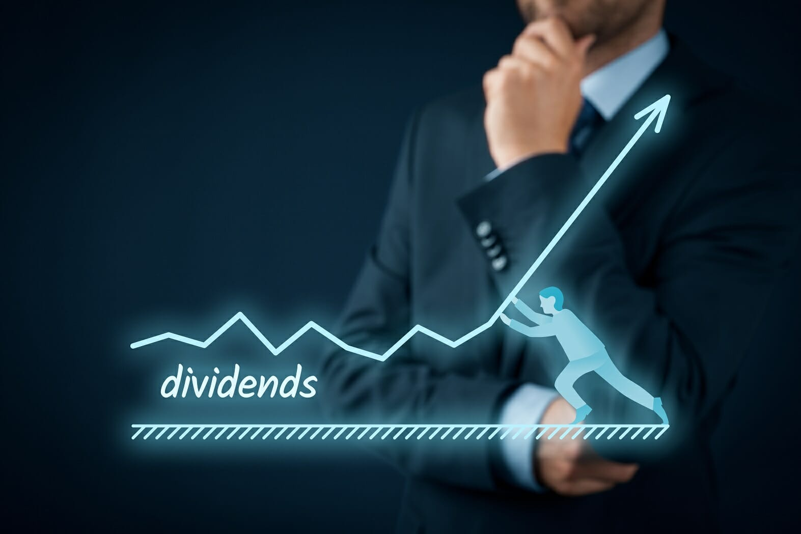 Dividend Growth Rate