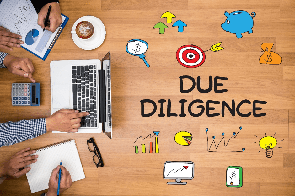 due diligence in project finance
