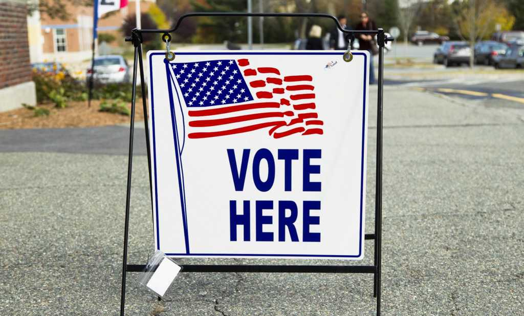 super Tuesday election voting