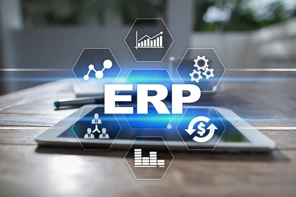 Enterprise Resource Planning (ERP) - Overview, Functions, Components