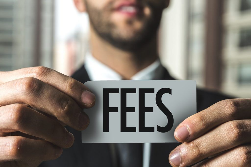 Equity Issuance Fees