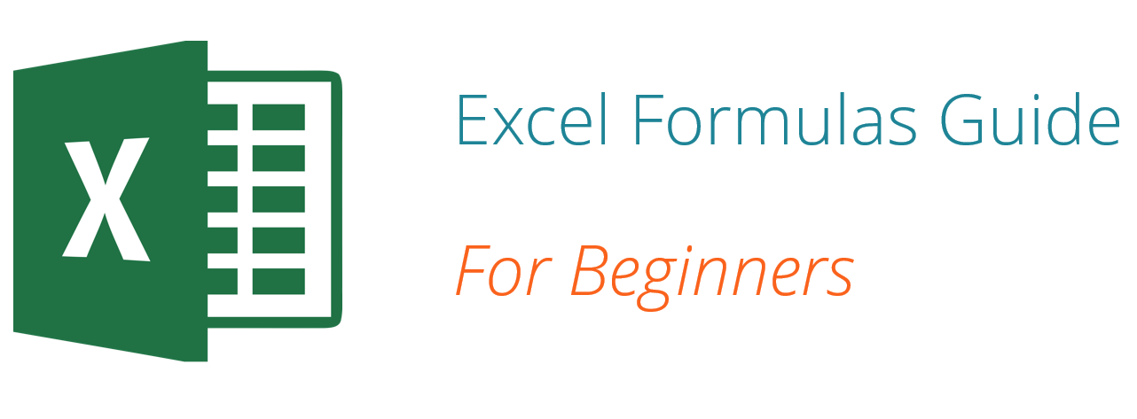 Basic Excel Formulas Guide for Beginners