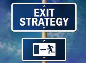 Exit Strategies Plan