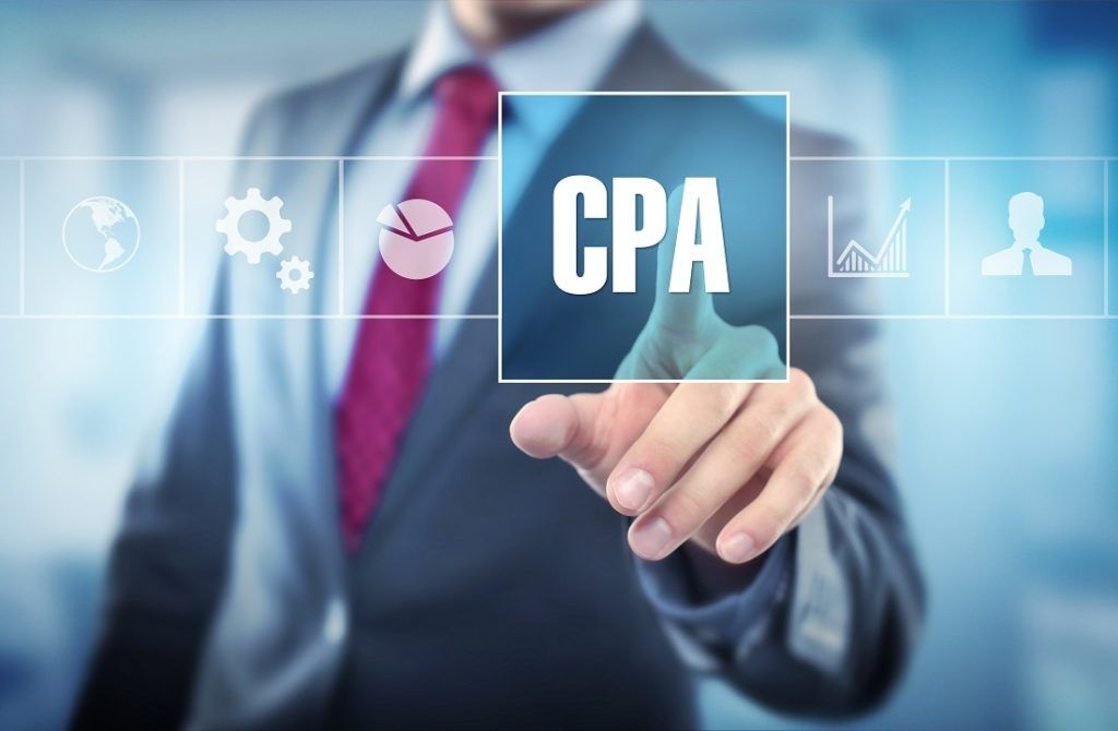 Financial Analyst CPA