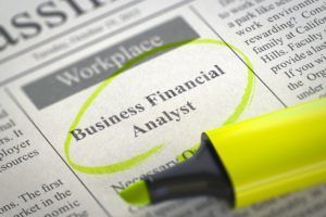 Financial Analyst Designation