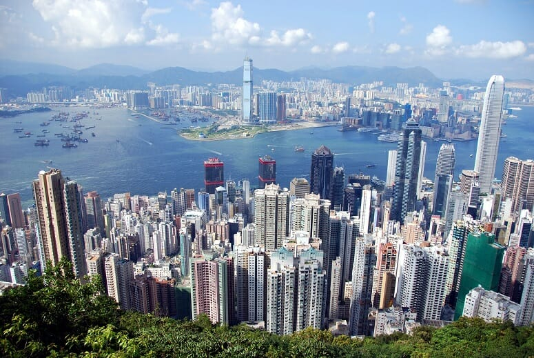 Financial Modeling Course in Hong Kong (HK)