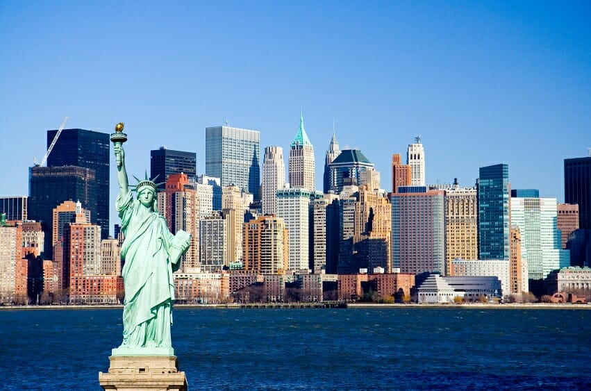 Financial Modeling Courses in New York