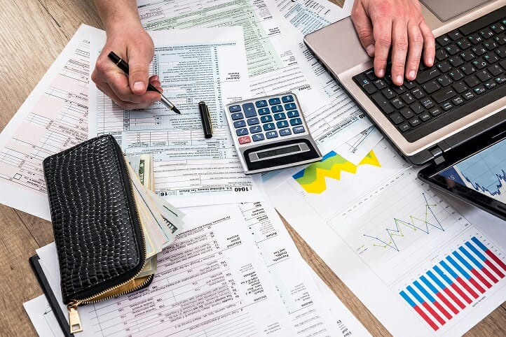 Financial Modeling Deferred Tax