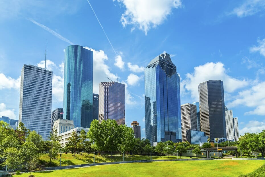 Financial Modeling in Houston