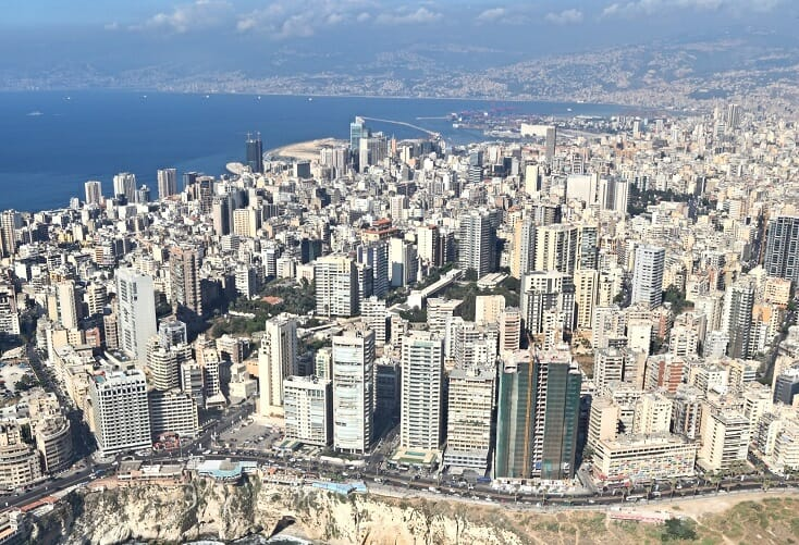 Financial Modeling in Lebanon